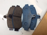 Mitsubishi Magna wagon genuine front disc brake pad set new part