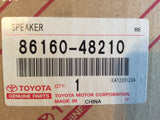 Toyota Kluger Genuine Speaker New Part