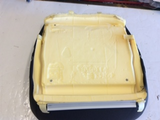 Holden Commodore Calais VZ series 2 Genuine Pad cover New Part