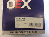 OEX Genuine 80A Circuit Breaker Manual Reset New Part