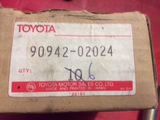 Toyota Dyna Genuine Front Axle Hub Bolts New Part