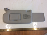 Hyundai Tucson Genuine passenger sun-visor new part
