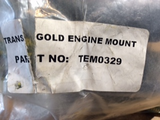 Transgold Engine Mount Suitable For Nissan 720 New Part