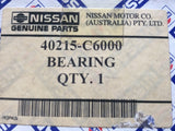 Nissan Patrol Y60-Y61 Genuine Right Rear Wheel Bearing New Part