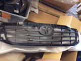 Toyota Hilux Genuine Grille Replacement New Part