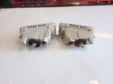Toyota Landcruiser  Genuine Fog lights pair Used Part VGC