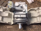 Toyota Hilux-Prado genuine compressor new part