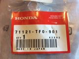 Honda Jazz genuine front grille new part