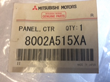 Mitsubishi Pajero Genuine instrument panel lower new part