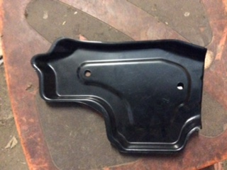 Toyota Hilux Genuine quarter rear panel end right hand side internal new part