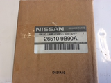 Nissan Navara D40 Genuine Replacement License Plate Light New Part