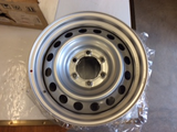 Toyota Hilux Genuine steel rim 17 inch new part in the box 2011-2016