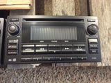 Subaru Forester Genuine CD/Radio Clarion System New Part