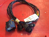 Range Rover HSE Genuine Parking Sensor Rear Wiring Loom New Part