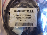 Nissan Patrol UY61 Genuine cab chassis trailer wiring loom new Part