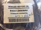 Nissan Pathfinder Genuine Tow Bar Wiring Loom New Part