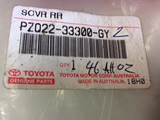 Toyota Aurion GSV40 Genuine Rear Seat Cover New Part