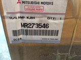 Mitsubsihi Triton genuine right hand headlight new part