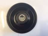 Toyota Landcruiser Genuine idler pulley sub assembly new part