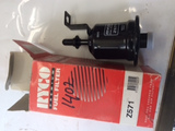 Ryco Fuel Filter Suits Toyota Hilux 2.0 ltr- 2.7 ltr New Part