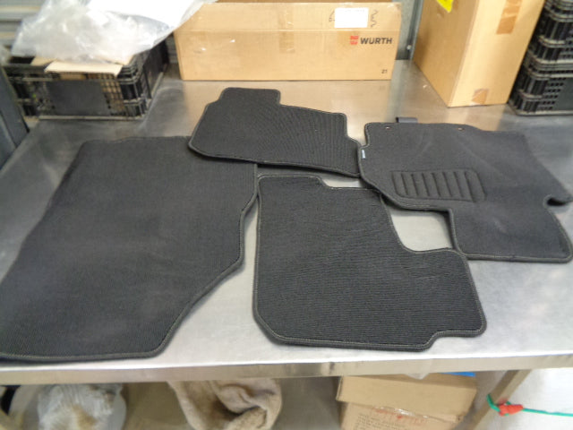 Mitsubishi Mirage Carpet Floor Mats New Part