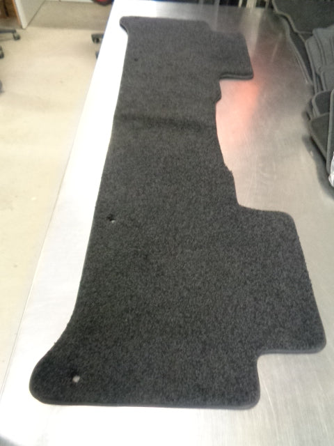Range Rover Genuine Rear Premium Carpet Floor Mat New Part