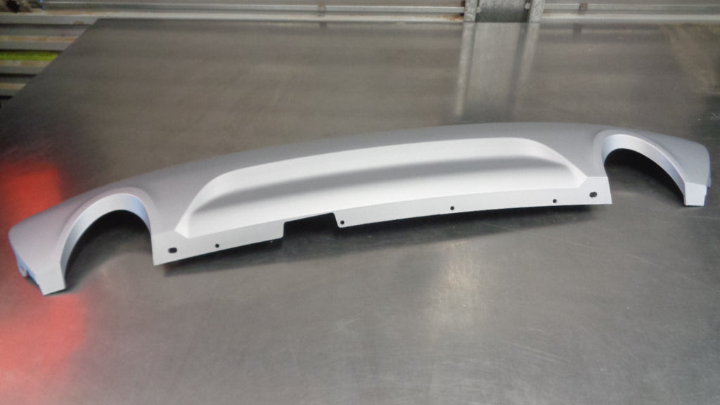 Ford Kuga MKII Genuine Rear Bumper Cover New Part