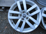 Toyota Kluger Genuine Factory Alloy Wheel Set 4 18X7.5 Used Part VGC