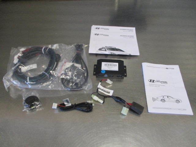 Hyundai Accent Genuine Rear Park Assist Module New Part