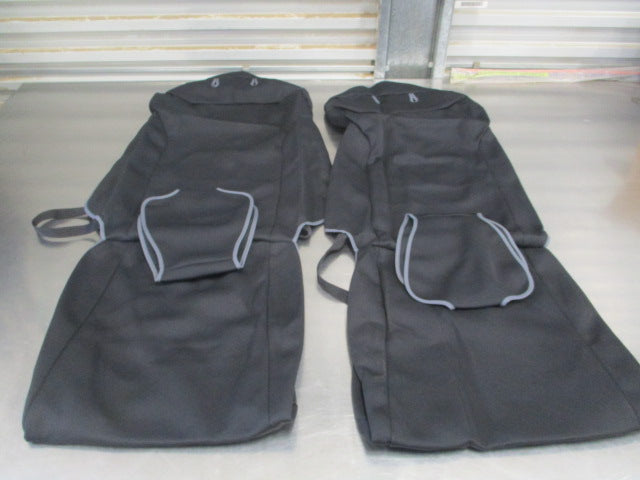 Subaru Forester Genuine Front Weather Seat Cover Set New Part