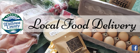 wallowa county food, gwc provisions
