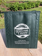 genuine wallowa county, gwc provisions, local food, food delivery