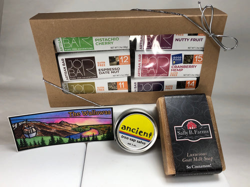 COVID Care Kit Gift Box