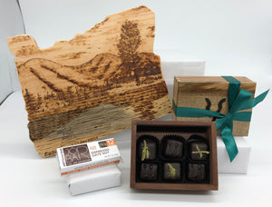 Collaborations Gift Box