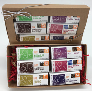 Backpacker Gift Box
