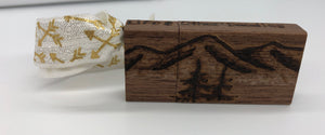 Into the Woods Gift Box