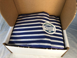 Gone Fishin' Gift Box