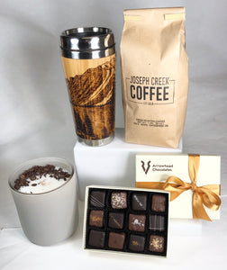You Mocha Me Happy Deluxe Gift Box