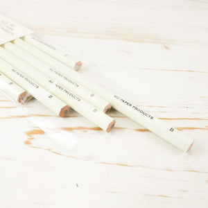Midori MD Pencil Set Colored Pencil Papillon Press