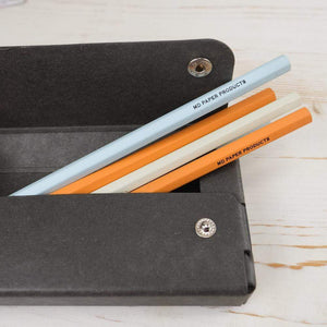 Midori Pulp Storage Pasco Pen Case Pen Case Papillon Papers