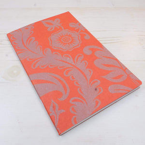 Block Printed Notebooks: Mystery Set of 3