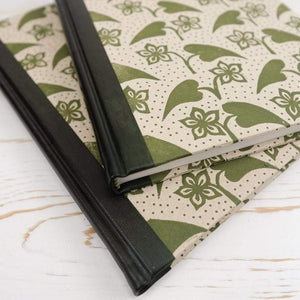 Fleur et Coeur Journal Journal Papillon Press