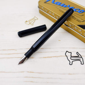 Kaweco Special AL Fountain Pen Kaweco Pen Papillon Press