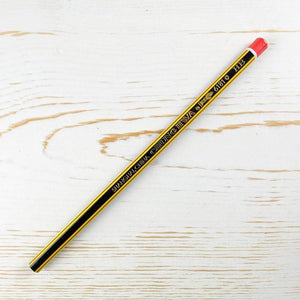 Chung Hwa 6181 Pencil Vintage Pencil Papillon Press