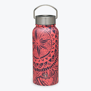 STAINLESS STEEL WIDE MOUTH WATER BOTTLES (32OZ)-Water Bottle-Ladies, Lattes, and Lifting