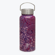Load image into Gallery viewer, STAINLESS STEEL WIDE MOUTH WATER BOTTLES (32OZ)-Water Bottle-Ladies, Lattes, and Lifting