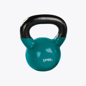 Spri Kettlebell-Kettlebell-Ladies, Lattes, and Lifting