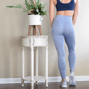 Transitional Seamless Legging-Leggings-Ladies, Lattes, and Lifting