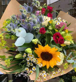 Seasonal Florist's Choice Bouquet