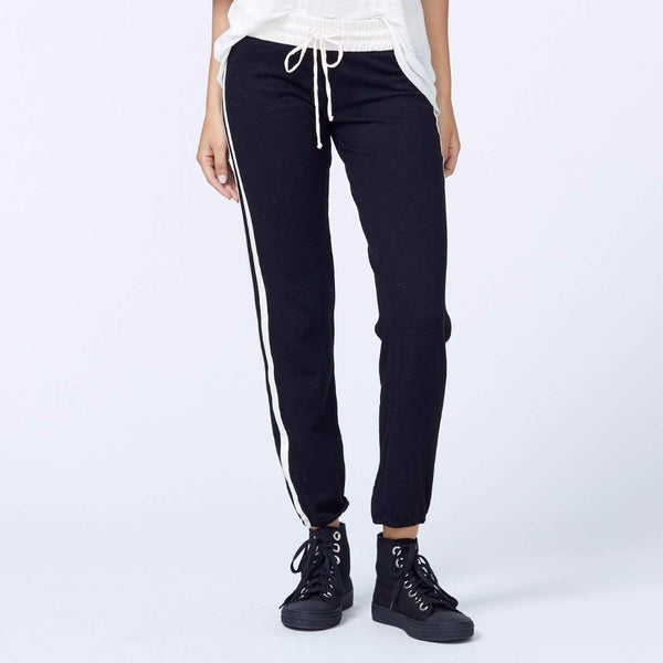 Athletic Stripe Sweats